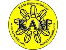 KAM Differentials