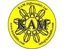 KAM Differentials