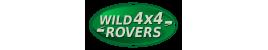 Уайлдроувърс 4x4