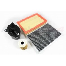 **PR2** FILTER KIT FOR FREELANDER 2 - 2.