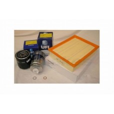 **PR2** FILTER KIT FOR 300TDI DISCOVERY