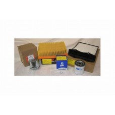 **PR2** FILTER KIT FOR 2.5L V6 FREELANDE