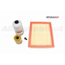 **PR2** FILTER KIT FOR DEFENDER 2007 ONW