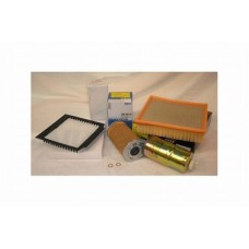 **PR2** FILTER KIT FOR P38 RR 2.5TD FROM