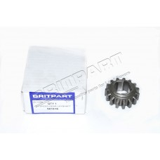 1ST SPEED GEAR LAYSHAFT
