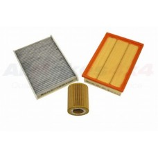 **PR2** FILTER KIT FOR FREELANDER 2 - 3.