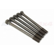 1/2in UNF x 6 BOLT HEAD BOLT