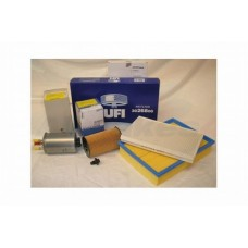 **PR2** FILTER KIT FOR 2.7L LION DIESEL
