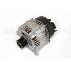 **PR2** ALTERNATOR-NO PULLEY